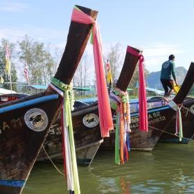 タイで海外ボランティア
